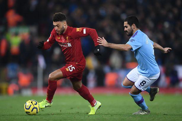 Gündogan, milieu de City : « Je trouverais ça bien que Liverpool soit sacré… »