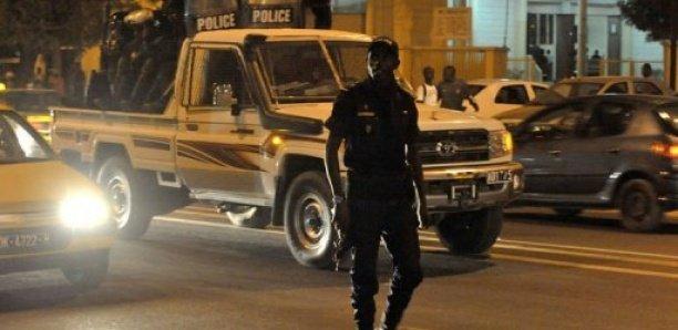 Couvre feu à Mbour : 26 personnes interpellées