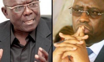3e Mandat : Le « gaarouwalé » de Moustapha Diakhaté à Macky Sall