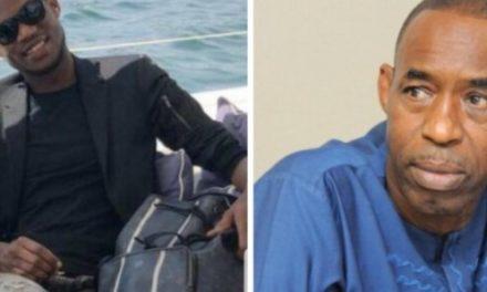 """Almadies : Un fils de Ameth Amar échappe à un """"kidnapping"""""""