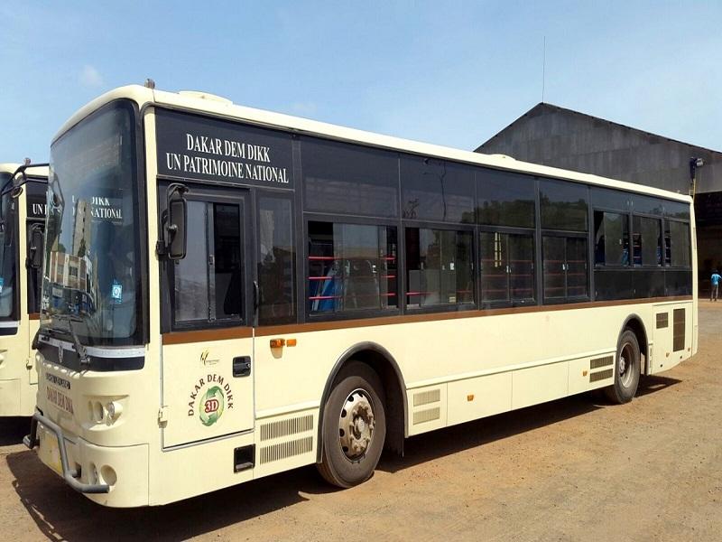 Coronavirus : Dakar Dem Dikk arrête son réseau interurbain, service minimum à Dakar