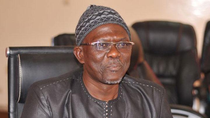 Coronavirus: « J'invite le gouvernement à veiller sur les charlatans … », dit M. Diakhaté