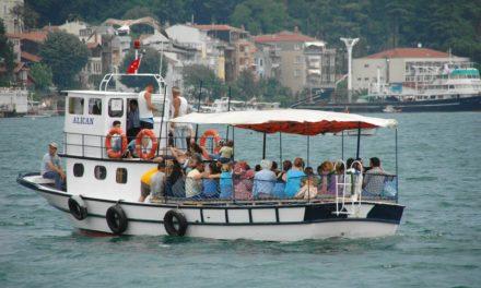 Coronavirus-Ziguinchor: Un bateau transportant 38 touristes conduit à Dakar pour contrôle sanitaire