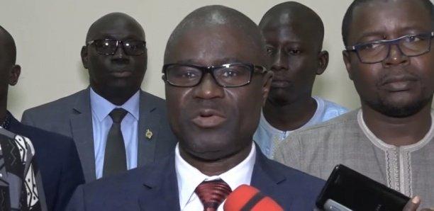 Mise en quarantaine de la délégation sénégalaise à Paris:  Un proche du ministre de l'Agriculture dément