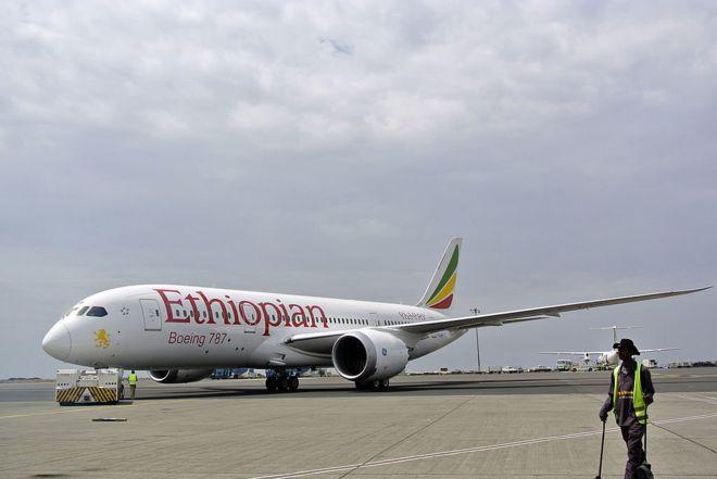 Coronavirus : Ethiopian Airlines refuse d'arrêter les vols vers la Chine