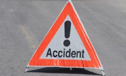 Koumpentoum: deux (2) morts dont un policier dans un accident de la circulation