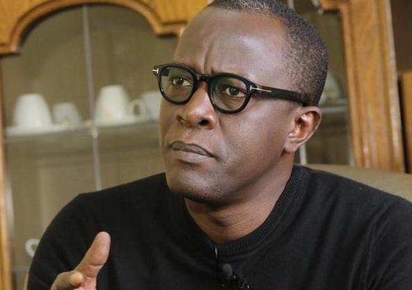 """Sory Kaba : """"des gens comme Yakham Mbaye n'ont pas leur place dans l'Apr"""""""