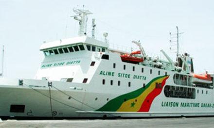 URGENT- Port de Dakar : un suspect du coronavirus signalé, 281 passagers confinés