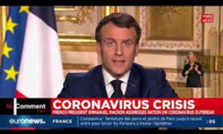 Coronavirus en France : confinement, sanctions… Les mesures de Macron se précisent