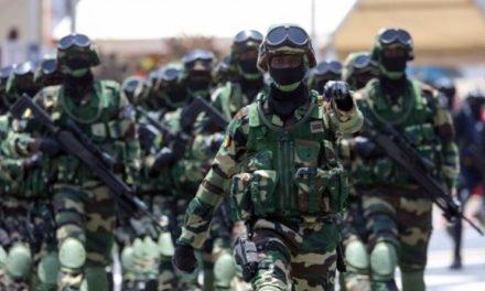 Riposte sanitaire au Coronavirus: les Forces armées déployées à Touba