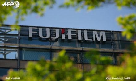 Bonne nouvelle !!! Le groupe japonais Fujifilm a développé un médicament antigrippal efficace contre le Coronavirus