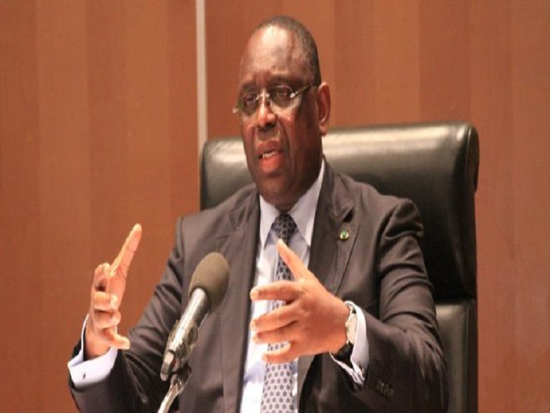 Fonds de riposte contre le Coronavirus: Macky invite ses ministres à cotiser un million de FCfa chacun