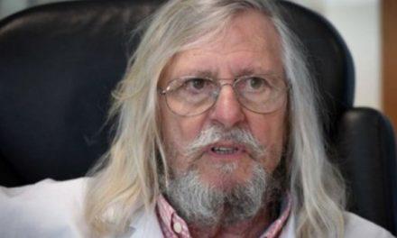 Didier Raoult, l'infectiologue né à Dakar en 1952 qui veut vaincre le coronavirus par la chloroquine
