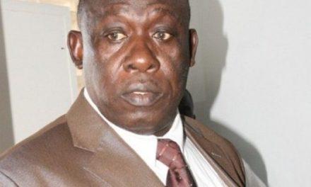 """Baba Tandian : """"Ce qui est arrivé à Diop Iseg est un accident…"""""""