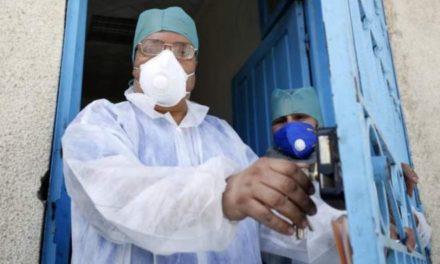 L'Algérie approuve la chloroquine pour traiter le Covid-19 'dans certains cas'