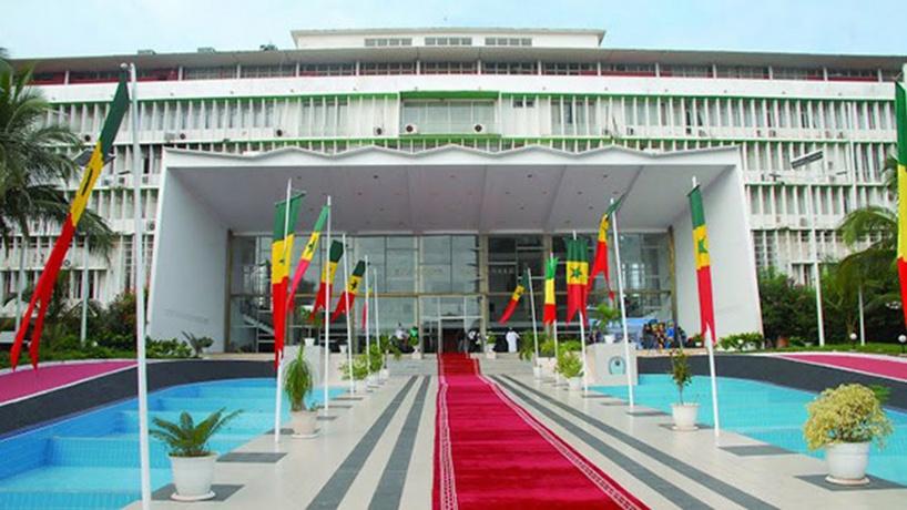 Loi Habilitant Macky Sall : la conférence des présidents se réunit ce lundi à l'Assemblée nationale pour définir l'agenda