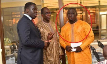 Abdoulaye Diouf Sarr porte plainte contre Amadou Samba Sall, le faux médecin