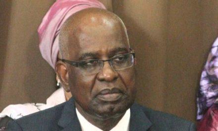 Ministère de la Justice : Le DC de Me Malick Sall accusé de semer la zizanie