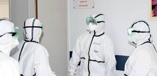 Le Maroc annonce un troisième cas du nouveau coronavirus