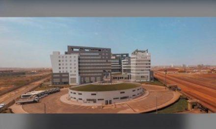 Coronavirus : Les agents de la sphère ministérielle de Diamniadio en danger ?