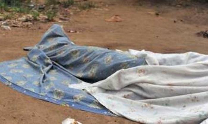 Louga: Découverte macabre au quartier Artillerie