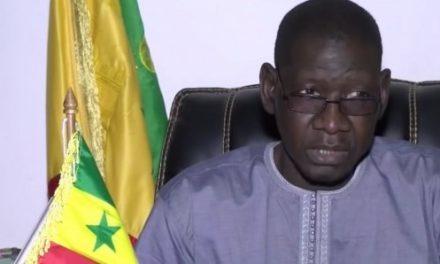 Coronavirus à Touba : La grave révélation du Sous-préfet de Ndam
