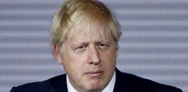 Coronavirus : Le Premier ministre britannique Boris Johnson testé positif au Covid-19