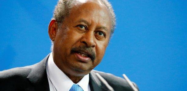 Le Premier ministre soudanais, Abdallah Hamdok, visé par un attentat