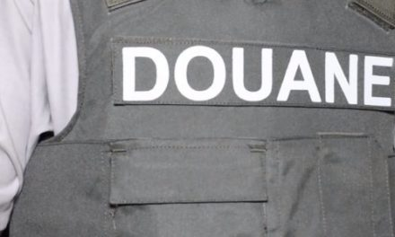 Coronavirus : La Douane contribue à l'effort de guerre et se met au télétravail