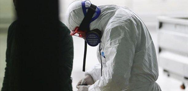 TOUBA : Dans la maison du «Modou-Modou» d'Italie atteint de Coronavirus