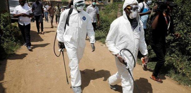 Coronavirus-Mbodiène : Un Sénégalais venu d'Espagne placé en isolement