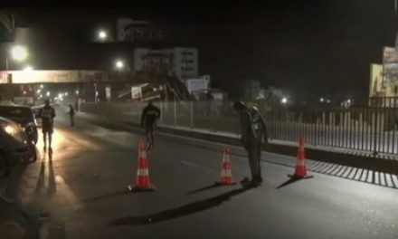 Couvre-feu : 16 personnes interpellées entre Mbour et Saly