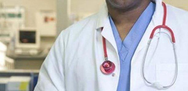 Coronavirus : L'appel des infirmiers et infirmières du Sénégal