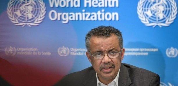 Covid-19 / Sénégal : « Éviter une transmission communautaire massive que le système de santé ne pourra pas contenir » (Oms)