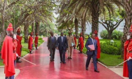 Coronavirus au Sénégal : Deux ministres indésirables au Conseil des ministres