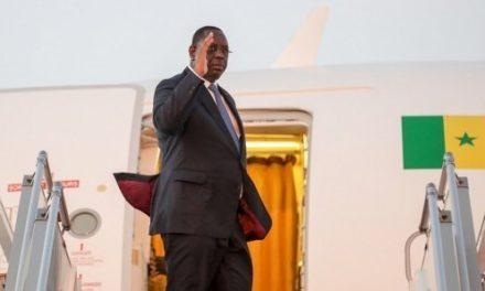 Prévention du coronavirus: Macky Sall réduit les missions à l'étranger