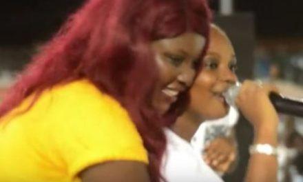 Affaire Diop vs Dieyna : « Abiba est sereine… Elle tourne son nouveau clip… »