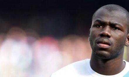 Everton : Ancelotti (aussi) s'active pour Koulibaly