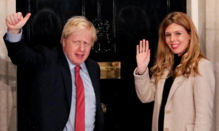 Royaume-uni: La double bonne nouvelle pour Boris Johnson