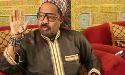 Vidéo : Divorce – A. Khalifa Niasse fait des révélations sur son ex-épouse, Yaye Fatou Diagne