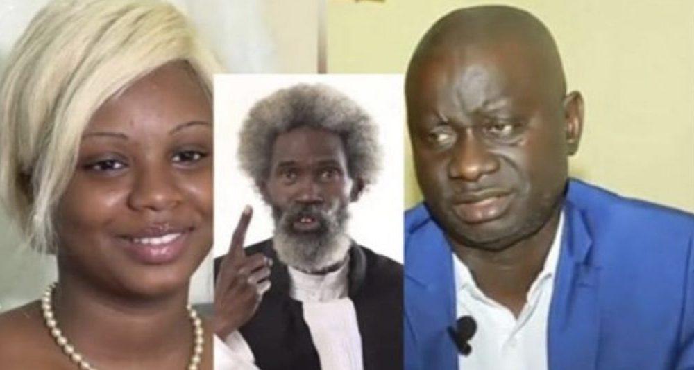 Affaire Dieyna Baldé: La grosse révélation de son avocat Me Clédor Ciré Ly