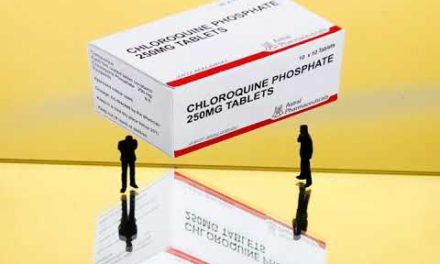 Covid 19 / Chloroquine : L'Etat privilégie la production nationale !