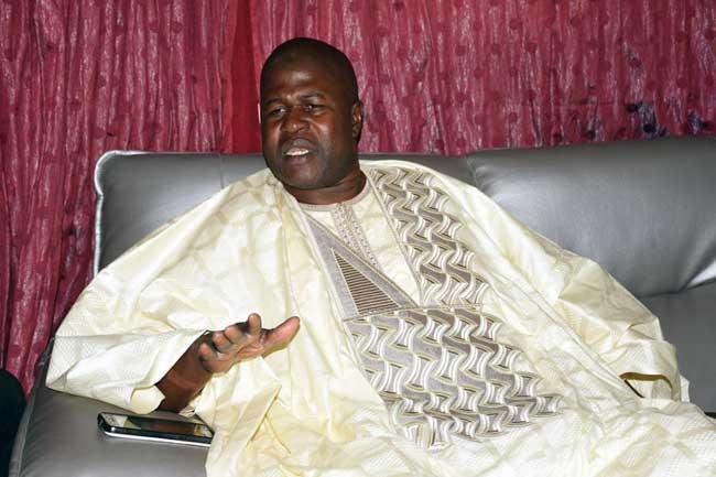 Doudou Diagne '' Dieko'', Pdt des amateurs : « Les arbitres sont dans leur droit »