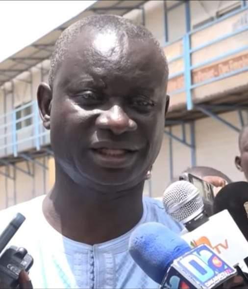Affaire Dieyna: Diop Iseg acheminé dans la cave du Palais de Justice