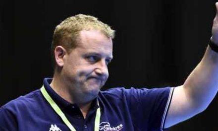 Handball : Frédéric Bougeant sur le report du TQO : « C'est une sage décision »