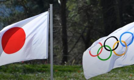 Coronavirus : Les Jeux de Tokyo officiellement reportés