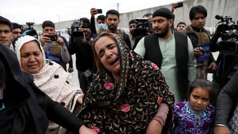 Afghanistan: Plusieurs morts dans l'attaque d'un temple hindou-sikh à Kaboul