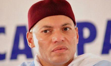 Justice : Karim Wade s'en sort encore victorieux devant l'Etat du Sénégal à Monaco…
