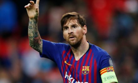 Barcelone : Lionel Messi offre 1 million d'euros à un hopital