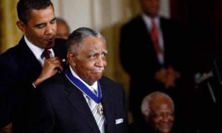 États-Unis: Décès à 98 ans d'un proche de Barack Obama!